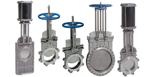 Products Industrial Valve Supply